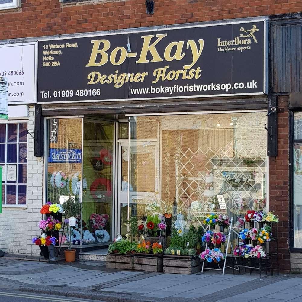 Bo-Kay